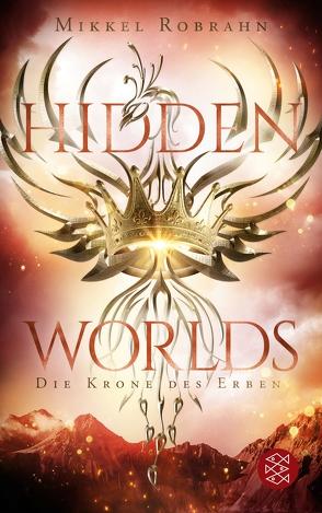 Hidden Worlds – Die Krone des Erben von Robrahn,  Mikkel