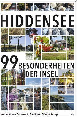 Hiddensee von Apelt,  Andreas H, Pump,  Günter