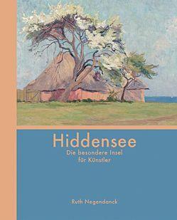Hiddensee von Negendanck,  Ruth