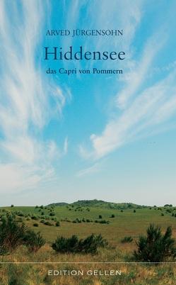 Hiddensee, das Capri von Pommern von Jürgensohn,  Arved, Krell,  Detlef