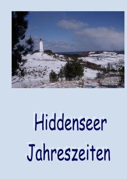 Hiddenseer Jahreszeiten von Koriath,  Dorothea