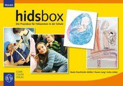 hidsbox von Koschinski-Möller,  Beate, Lang,  Karen, Linker,  Jutta