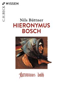Hieronymus Bosch von Büttner,  Nils