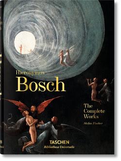 Hieronymus Bosch. Das vollständige Werk von Fischer,  Stefan