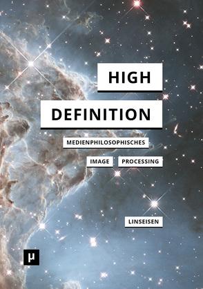 High Definition von Linseisen,  Elisa