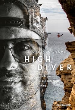 High Diver von Duque,  Orlando, Jessner,  Werner