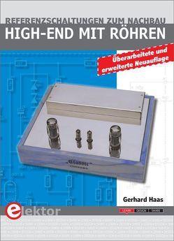 High-End mit Röhren von Haas,  Gerhard
