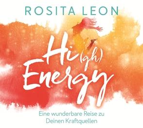 High Energy von Leon,  Rosita