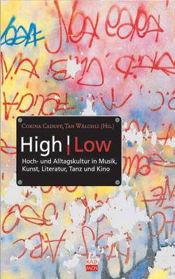 High | Low von Caduff,  Corina, Wälchli,  Tan