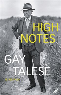 High Notes von Talese,  Gay, Weber,  Alexander