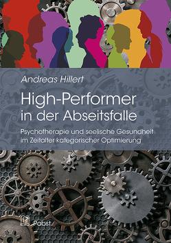 High-Performer in der Abseitsfalle von Hillert,  Andreas