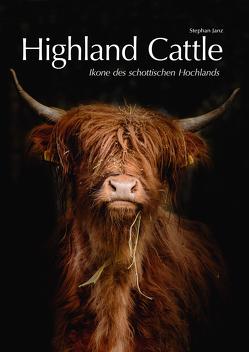 Highland Cattle von Janz,  Stephan