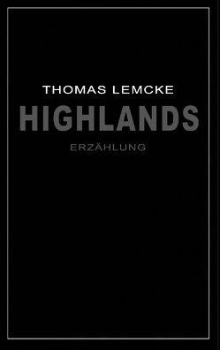 Highlands von Lemcke,  Thomas