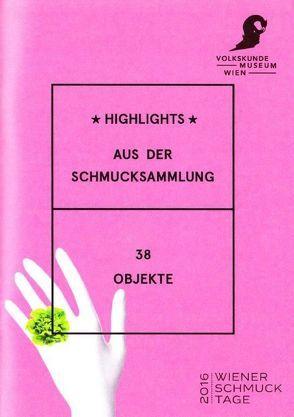 Highlights aus der Schmucksammlung von Butterweck, Dagmar