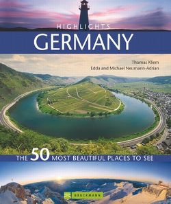 Highlights Germany von Kliem,  Thomas, Neumann-Adrian,  Michael