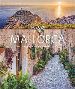 Highlights Mallorca von Neumann,  Peter V., Schmidt,  Lothar
