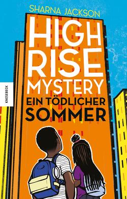 Highrise Mystery von Jackson,  Sharna, Zeltner,  Henriette