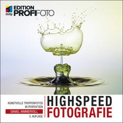Highspeedfotografie von Nimmervoll,  Daniel