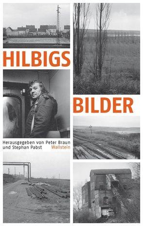 Hilbigs Bilder von Braun,  Peter, Pabst,  Stephan