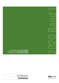 Hild und K Architektur / Hild und K Architektur 2020 von Haber,  Matthias, Heinrich,  Michael, Hild,  Andreas, Ottl,  Dionys