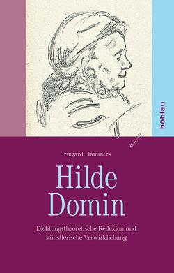 Hilde Domin von Hammers,  Irmgard