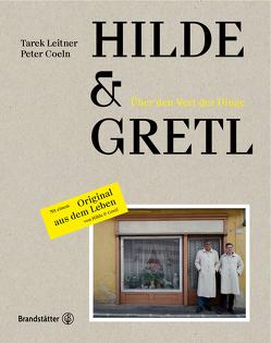 Hilde & Gretl Sonderausgabe von Coeln,  Peter, Leitner,  Tarek