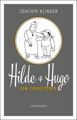 Hilde & Hugo von Klinger,  Joachim