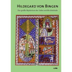 Hildegard von Bingen von Mayer,  Anton