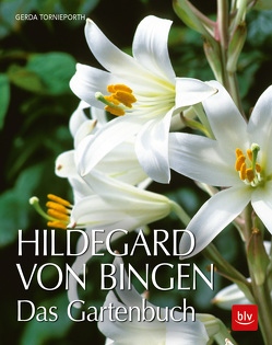 Hildegard von Bingen von Tornieporth,  Gerda