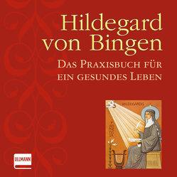 Hildegard von Bingen von Dubois,  Jaqueline