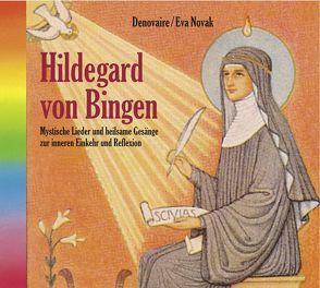 Hildegard von Bingen von Denovaire