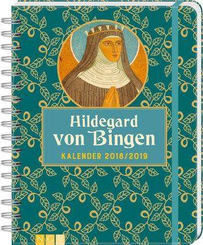 Hildegard von Bingen Kalender 2018/2019