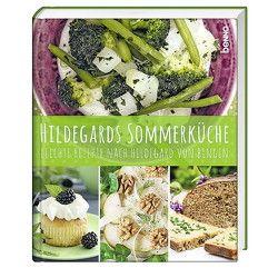 Hildegards Sommerküche von Turkiewicz,  Mariusz