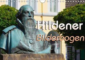 Hildener Bilderbogen 2018 (Wandkalender 2018 DIN A4 quer) von Haafke,  Udo