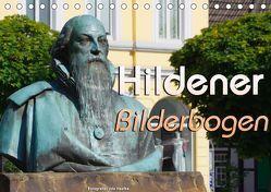 Hildener Bilderbogen 2019 (Tischkalender 2019 DIN A5 quer) von Haafke,  Udo