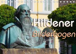 Hildener Bilderbogen 2020 (Tischkalender 2020 DIN A5 quer) von Haafke,  Udo