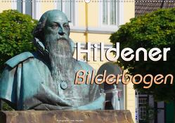 Hildener Bilderbogen 2021 (Wandkalender 2021 DIN A2 quer) von Haafke,  Udo