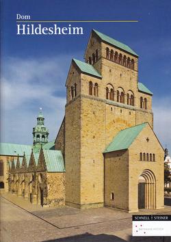 Hildesheim von Brandt,  Michael, Dommuseum Hildesheim, Funk,  Ina, Kruse,  Karl Bernhard, Lutz,  Gerhard, Wehmeyer,  Hermann, Zimmermann,  Manfred