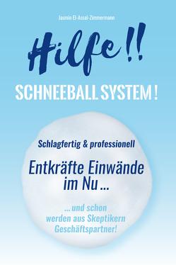 Hilfe!! Schneeball System! von El-Assal-Zimmermann,  Jasmin