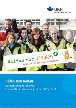 """""""Hilfen zum Helfen"""" von Charon,  Brigitte, Plonsker,  Thomas, Rickes,  Ortrun"""