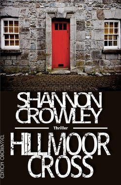 Hillmoor Cross von Crowley,  Shannon
