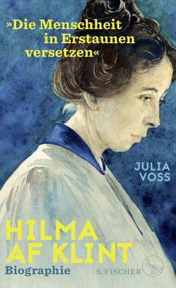 Hilma af Klint von Voss,  Julia