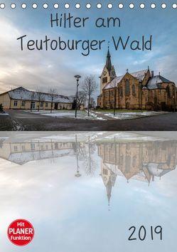 Hilter am Teutoburger Wald (Tischkalender 2019 DIN A5 hoch) von Rasche,  Marlen