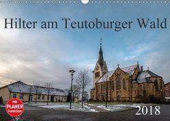 Hilter am Teutoburger Wald (Wandkalender 2018 DIN A3 quer) von Rasche,  Marlen