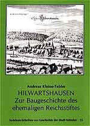 Hilwartshausen von Kleine-Tebbe,  Andreas