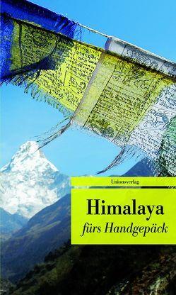 Himalaya fürs Handgepäck von Grünfelder,  Alice