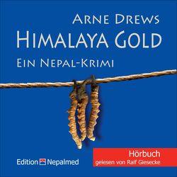 Himalaya Gold von Drews,  Arne, Giesecke,  Ralf, Marx,  Burga