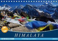 Himalaya (Tischkalender 2019 DIN A5 quer) von Heinemann,  Holger