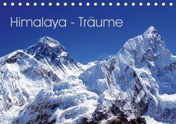 Himalaya – Träume (Tischkalender 2019 DIN A5 quer) von Prammer,  Andreas