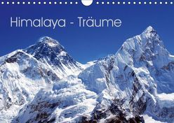 Himalaya – Träume (Wandkalender 2019 DIN A4 quer) von Prammer,  Andreas